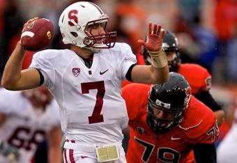 Brett Nottingham: Stanford's next great No. 7?