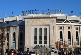 Yankee Stadium Projects Grandeur (K. Kraetzer)
