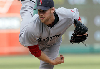 Daniel Bard will try to transition from the bullpen to the starting rotation in 2012.