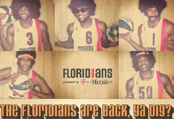 c688e16bab8a Miami Heat  LeBron James and the Heatles Rock Retro Jerseys to Honor ...
