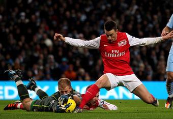 Laurent Koscielny: RVP aside, Arsenal's player of the season