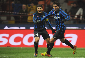Somehow, Inter are still in the hunt for Champions League qualification