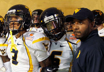 Has West Virginia made a mistake by jumping ship for the Big 12?