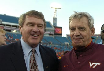 What does ACC Commissioner John Swofford see in Pitt and Syracuse with their small and declining markets?
