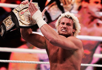 Could this be the outcome of tonight's WWE Championship match?