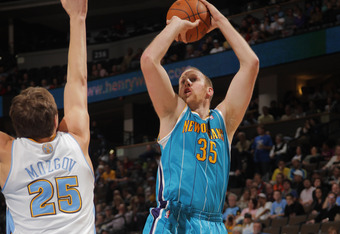 Chris Kaman will likely be traded in before the March 15 trade deadline.