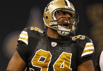 Cameron Jordan is a guy the Saints would lean on if they choose to cut Smith in the offseason.