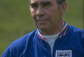 Will Redknapp try to emulate Sir Alf Ramsey and be the only Englishmen to lead their country to a World Cup title?