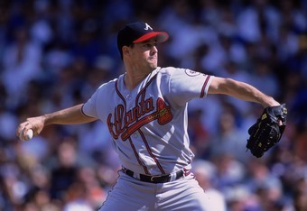 Greg Maddux may have been the dominant hurler of his time, but it's doubtful that his post-career numbers will come anywhere near those of Lefty Grove.