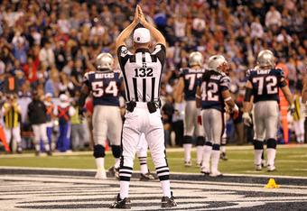 Giants score a quick deuce.  Assist, Brady.