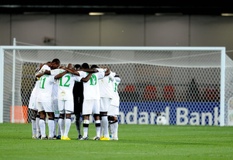 Zambia has been a unified side throughout this tournament