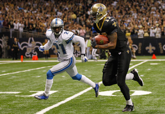 Could the Chicago Bears target WR Robert Meachem in free agency?