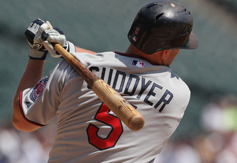 Cuddyer will bring a veteran presence to a young outfield