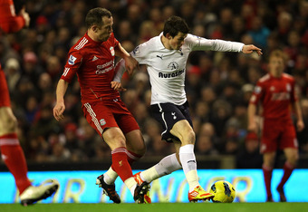 Gareth Bale can be a tough player to stop