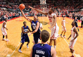 On Wednesday, Northwestern will look to avenge its 34-point loss to Ohio St. on Dec. 28.