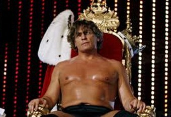 2008 King of the Ring William Regal