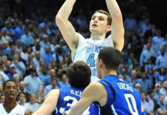 Tyler Zeller was the best player on the floor during the first half of the Feb. 8 matchup with Duke. He'll need to be just as clutch this time around.
