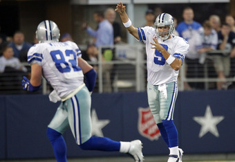 Will Tony Romo's and Jason Witten's career, as well as players like Demarcus Ware see their career end in disappointment?
