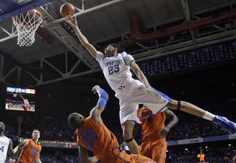 Anthony Davis - Kentucky