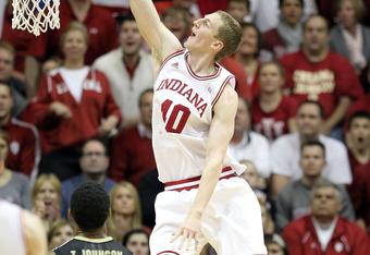 Cody Zeller has restored faith in Indiana basketball