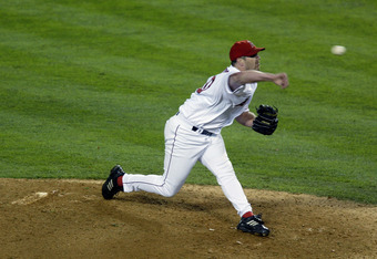 He rarely walked off the mound on the losing game but it was his leadership that endeared him to fans...