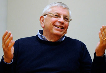 If the Clippers win the NBA Finals, commissioner David Stern might as well keep a championship ring for himself. Without Stern, the Clips would have never acquired Chris Paul.