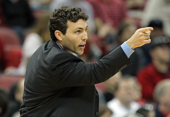 Pastner's Tigers have emerged as one the nation's hottest teams heading into the Big Dance, despite their No. 8 seed. Memphis has won 20 of its last 23 games.