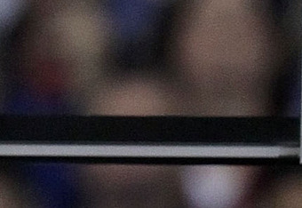 Anthony Davis has been an eraser all season.