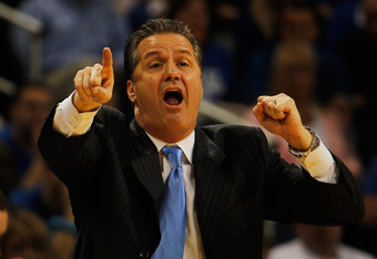 John Calipari has his most talented squad to date.