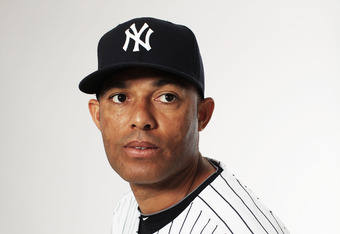 """Will it be """"exit Sandman"""" after '12? Rivera expects to decide by the All-Star break."""