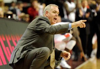 BYU Coach Dave Rose Engineered Comeback