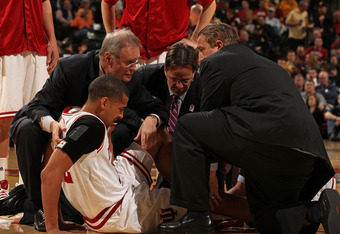 Verdell Jones injury hurts Indiana, but isn't the end for them.
