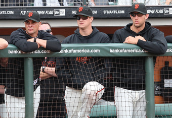 If Pagan fails in the leadoff spot, perhaps one of these guys could fill in.