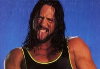 """X-Pac is one of the ring veterans mixing it up with rising talent like """"Lonesome"""" Jay Bradley."""