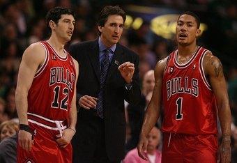 Do Bulls fans remember this?