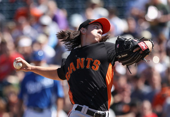 Tim Lincecum is signed through 2013