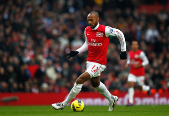 Henry: Back in Red and White