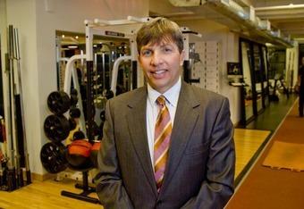 Dr. Jonathan Glashow