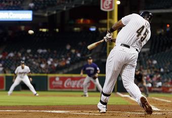 Will Carlos Lee end the 2011 season in an Astros uniform?