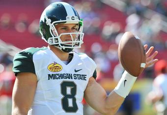If it's Kirk Cousins they're after, the Steelers cannot wait until the end of the draft to get a QB