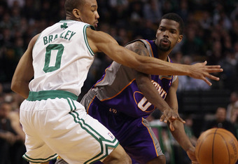 Bradley is Becoming One of the Best Defenders in the League