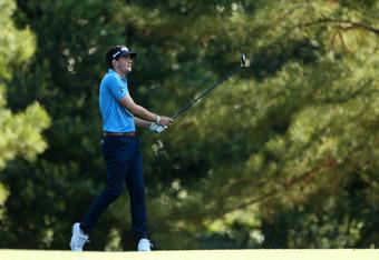 Bradley isn't doing much to follow up last season's PGA Championship win.
