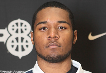Hoya recruit D'Vauntes Smith-Rivera; image from Rivals.com
