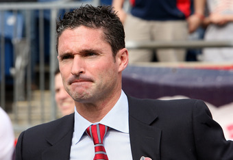 Another bitter defeat for Jay Heaps and the New England Revolution this week.
