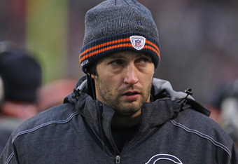 The Bears need more weapons and better protection for Cutler and they need it now