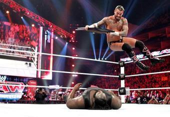 Photo courtesy WWE.com.