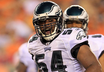 2010 trade up netted Brandon Graham - yippee!
