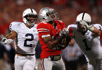 Ohio State Football 2012 The Top 5 Potential Playmakers