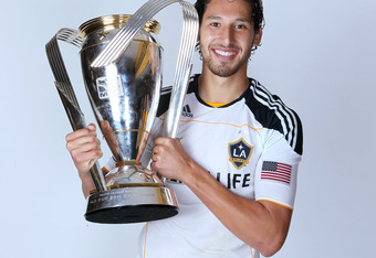 Losing Omar Gonzalez to injury has been a crushing blow to the Los Angeles Galaxy's defense.