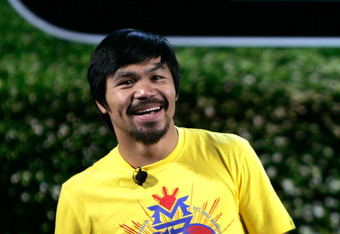 Mayweather's 2010 rant against Pacquiao still resonates.